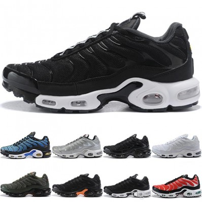2019 nike air max plus tn noir en vente 3778