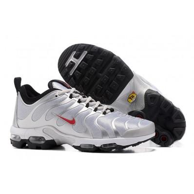 Acheter chaussure nike tn blanche France 5657