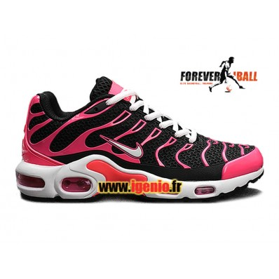 Basket chaussure nike tn femme rose 2019 7685