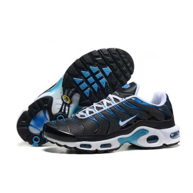 Basket nike tn homme noir en france 1839