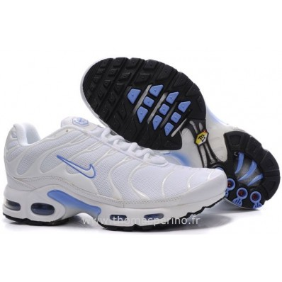 Site chaussure nike tn blanche Pas Cher 5659