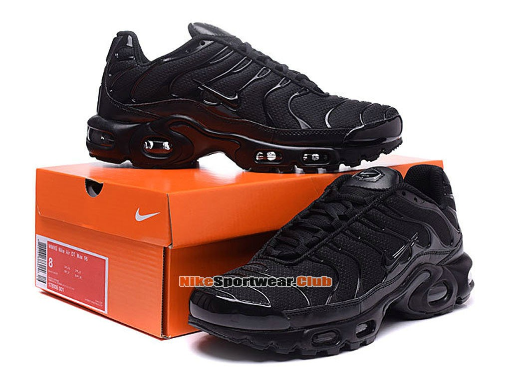 basket nike tn homme requin
