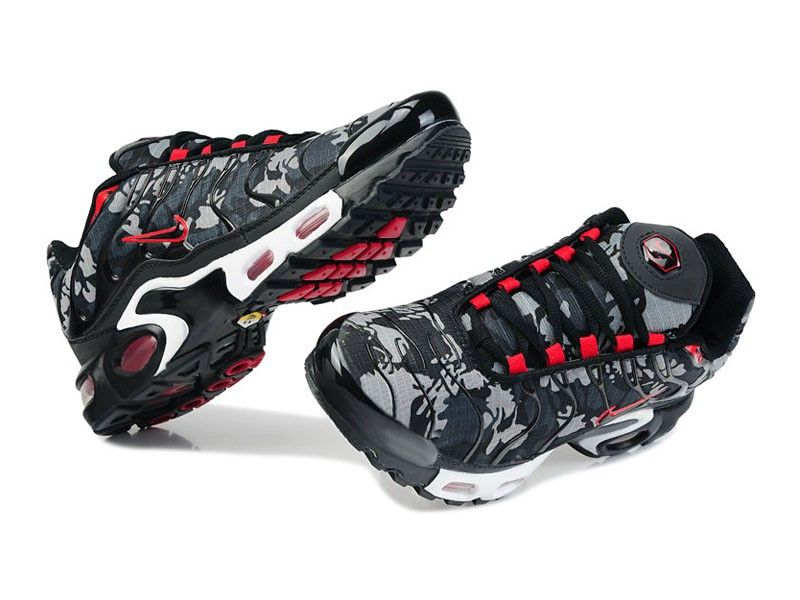 Pas Cher nike tn requin homme rouge France 702