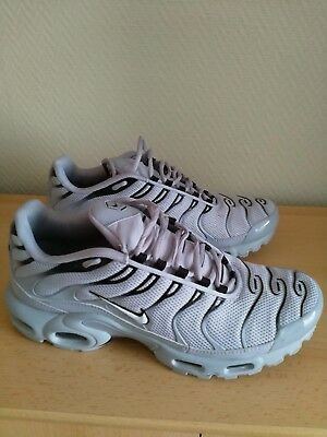 nike air max tn grise