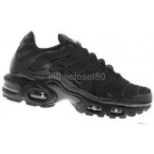 Basket nike air max tn noir homme France 6846