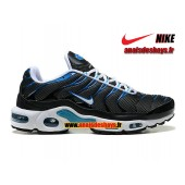 Basket nike air max tn noir homme France 6847