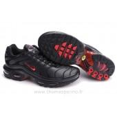 Basket tn nike rouge et noir site fiable 4119