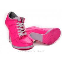 Achat chaussure tn nike rose en france 6433