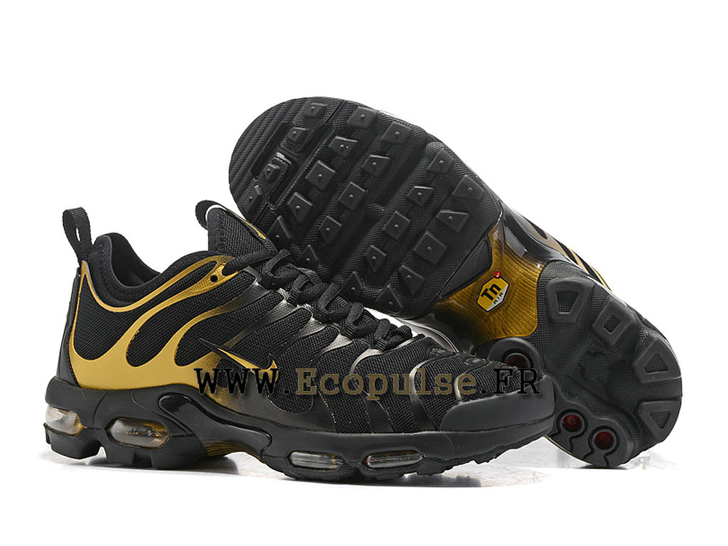 Soldes nike air max plus tn noir France 3776